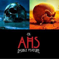 Ahs, American Horror Story, Horror Stories, Movie Posters, Movies, American Horror Stories, Films, Film Poster, Cinema