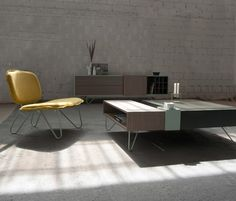 Armchairs | Seating | Vintme 013 | al2 | Sotiris Lazou. Check it out on Architonic