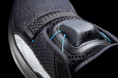 Puma launches self-lacing trainers. Android Wear Smartwatch, Pumas, Pokemon Go, Smart Watch, Computer Mouse, Self, Dogs, Food, Smartwatch