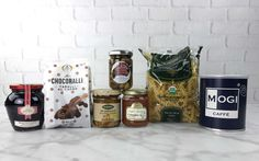 Eattiamo is an Italian gourmet food subscription delivering 7 full-size products every month. Check out our review of the January 2017 box + 20% off!   Eattiamo January 2017 Subscription Box Review + Coupon! →  https://hellosubscription.com/2017/02/eattiamo-january-2017-subscription-box-review-coupon-15-20-off/ #Eattiamo  #subscriptionbox