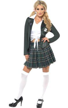 School Girl Outfit Ideas Gallery pin on skool dayz School Girl Outfit Ideas. Here is School Girl Outfit Ideas Gallery for you. School Girl Outfit Ideas cute outfit ideas for school teenage girl outfits. School Girl Fancy Dress, Preppy School Girl, Sexy School Girl Costume, Adult Fancy Dress, School Girl Outfit, School Costume, Preppy College, Adrette Outfits, Fancy Dress Outfits
