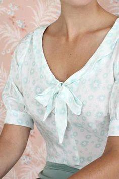 Jasmine by Colette Patterns