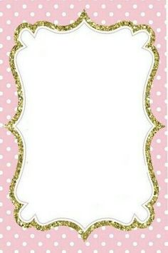 First Birthday Parties, First Birthdays, Carousel Party, Girl Birthday Decorations, Baby Frame, Invitation Background, Borders For Paper, Minnie Mouse Party, Princess Birthday