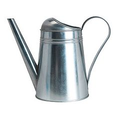 SOCKER Watering can - IKEA- incorporated for centerpieces with flowers?