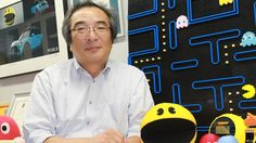 Toru Iwatani: Pac-Man and the real life of games design
