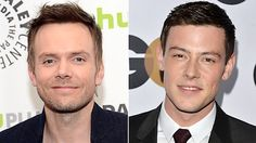 Joel McHale: Cory Monteith 'Was Always Wonderful' to 'Community' Cast