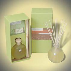 Botanicus Fragrance Diffuser Summertime by Botanicus. $41.97. Fragrance is alcohol free.. Includes 8 ounce frosted glass bottle of oil.. Botanicus Fragrance Diffuser Features. Ten reeds included.. Specially formulated oil creates a refreshing aroma.. Create a tranquil fragrant home environment that will last for months with this incredible Fragrance Diffuser. Available in an array of soothing botanically accurate scents the specially formulated oil and included ten r...