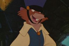 Justin - The Secret of Nimh I Have A Crush, Having A Crush, The Secret Of Nimh, Disney Aesthetic, Animal Drawings, My Childhood, I Movie, Movies And Tv Shows, Disney Characters