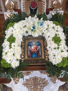 Holi, Christ, Spirit, Table Decorations, Flowers, Home Decor, Orthodox Icons, Homemade Home Decor, Holi Celebration