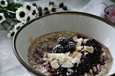 get some coconuts: overnight oats