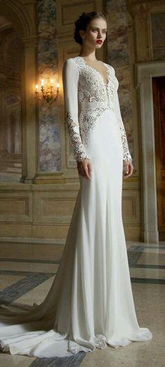 #dress #wedding