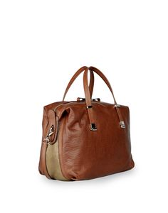 Valentino double handle bag