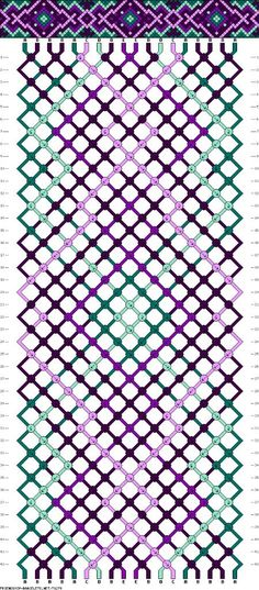 Уголок рукоделия Kaname | VK Friendship Bracelet Instructions, Friendship Bracelet Patterns, Friendship Bracelets, Bracelet Crafts, Macrame Bracelets, Jewelry Crafts, String Bracelet Patterns, Macrame Design, Macrame Patterns