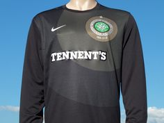 celtic football club nike away goalkeeper season 2012-2013 125th anniversary edition