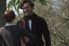 Jane Eyre behind the scenes :))