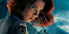 Why Black Widow Shouldn't Get a Netflix Show