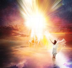 Sons of Resurrection - Prophetic Art Gallery