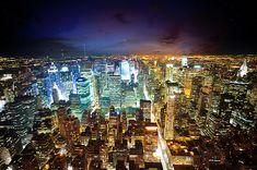 New York City!!!!