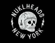 Nuklheads by Tom Grunwald