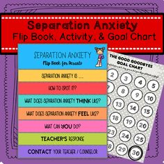 Free Activity For Impulsive Behaviors  School Counselor World