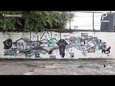 Brasil: Uma história de intervenções