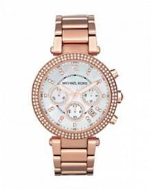 ROSE GOLDEN - WATCHES - WATCHES