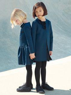 Abbigliamento bambini, classe ed eleganza | il Gufo