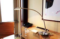 Grand Hyatt Shanghai Desk Lamp, Table Lamp, Grand Hyatt, Shanghai, Lighting, Home Decor, Table Lamps, Decoration Home, Room Decor