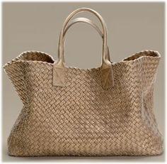 Image from http://www.spottedfashion.com/wp-content/uploads/2013/11/Bottega-Veneta-Ottone-Cabat-Large-Bag.jpg.