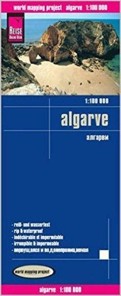 Algarve, Portugal by Reise Know-How Verlag
