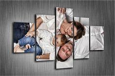Több részes vászonkép - fényképből is : KÉPÁRUHÁZ.HU - FOTÓBÓL is Polaroid Film