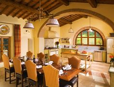 Where I plan to have breakfast before setting out on my bike thru the countryside of Tuscany