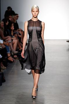 The Best Looks from New York Fashion Week: Spring 2014 - Reed Krakoff