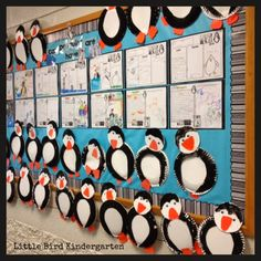 Penguin Close Reading, MANY writing extensions plus 5 more winter themed close reads! Top selling and top rated two years in a row!