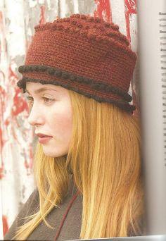 Babka Hat