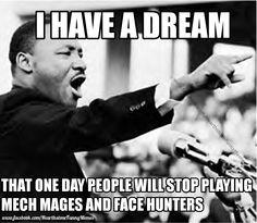 The Dream!