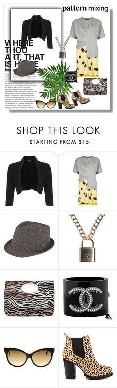 """""""The two step chic{k}"""" by g-vah-styles ❤ liked on Polyvore featuring Phase Eight, Marc by Marc Jacobs, Christys', Donald J Pliner, Chanel, Emilio Pucci, Chinese Laundry, women's clothing, women and female"""