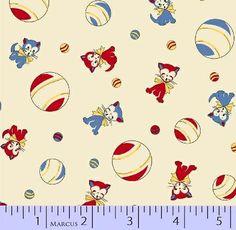 4341-0140, R35 Aunt Grace Keepsakes, Fabric Gallery, Marcus Fabrics