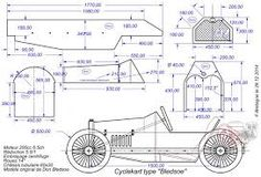 Image result for cyclekart plans Soap Box Cars, Soap Boxes, Homemade Go Kart, Go Kart Parts, Karting, Derby Cars, Pedal Cars, Mini Bike, Diy Car