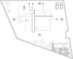 Casa oZs0,planta de techos