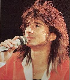steve perry | Steve Perry Support Page