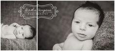 Ainslie Vergara Photography - Newborn