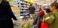 100 produits quotidiens et toxiques : 60 millions de consommateurs a passé en revue les produits de supermarché contenant des substances toxiques.