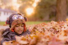 Fall Sunshine by Anthony Velazquez on 500px