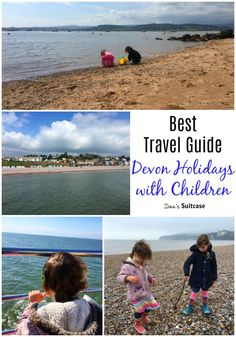 The BEST Family Travel Guide For Devon Holidays with Kids  - family friendly places to stay, things to do and where to eat in Devon with kids #familytravel #uktravel #Devon