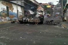 Denuncian que en el Táchira no hay agua, internet, ni servicio telefónico