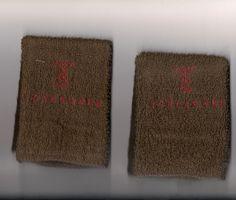 Torchwood towels