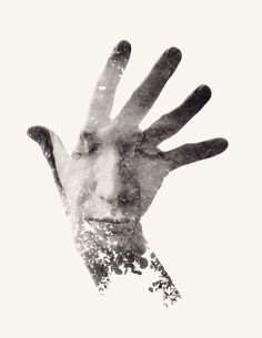 Sleep - Christoffer Relander's We Are Nature II series. Would love a print for home.