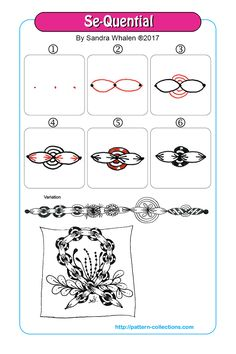 The patterns in this section are new, pending patterns and are on the waiting list to be included on pattern-collections. Please excuse the quality of the images.     …