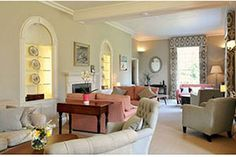 Small Luxury Hotels And Boutique In Norfolk